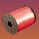 Лента Полипропиленовая 10 мм х250 красная, шт