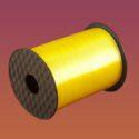 Лента Полипропиленовая 10 мм х250 желтая, шт
