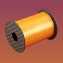 Лента Полипропиленовая 10 мм х250 оранжевая, шт