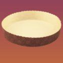 Форма бумажная для пирога d 185*35 мм, шт