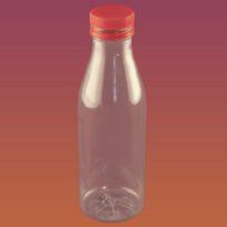Бутылки ПЭТ. ПакГрад