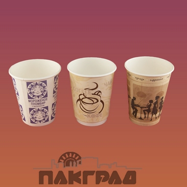 Пакеты с печатью логотипов - заказать изготовление в