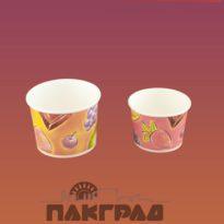Одноразовые стаканчики. ПакГрад