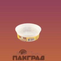 Упаковка для мороженого. ПакГрад