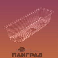 Упаковка для овощей и фруктов. ПакГрад