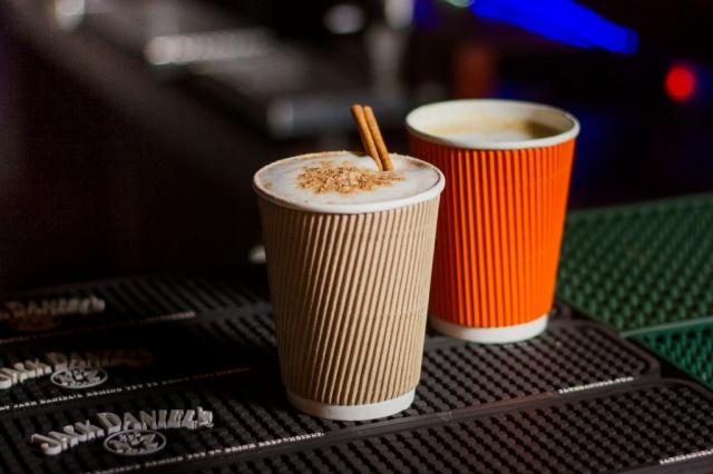 Заказывайте стаканчики для кофе у нас