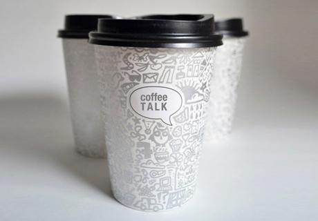Обращайтесь в нашу компанию за кофейными стаканчиками