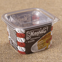 Упаковка для десертов. ПакГрад